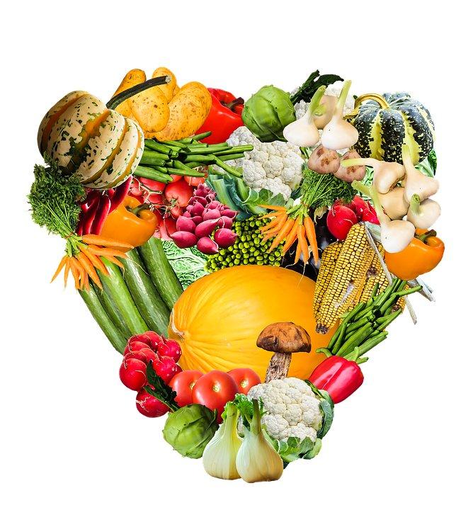 Ce corespondent au organele umane în natură. Lista alimentelor benefice pentru organism