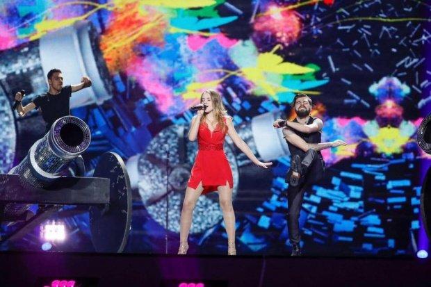 """EUROVISION 2017. Cum este cotată piesa """"Yodel It!"""" de la Eurovision la casele de pariuri"""