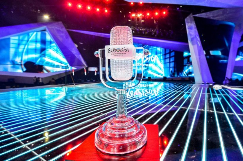 FINALA EUROVISION 2017. După Brexit, britanicii sunt gata să părăsească și concursul Eurovision