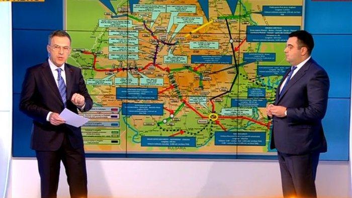 Subiectiv: Câți kilometri de autostradă vor fi inaugurați în 2017. Când vom circula pe autostrada Pitești-Sibiu