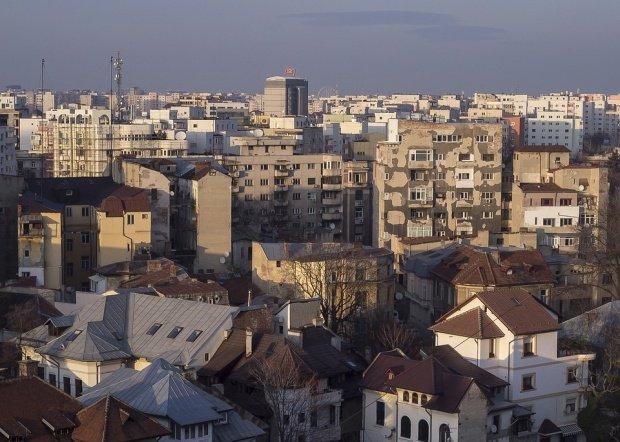 Zone cu risc în Capitală! Guvernul a găsit solții pentru a asigura siguranța în caz de cutremur