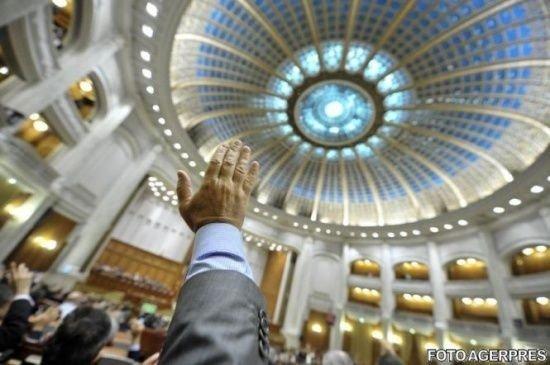 Aviz favorabil pentru proiectul legii salarizării unitare în Comisia Juridică