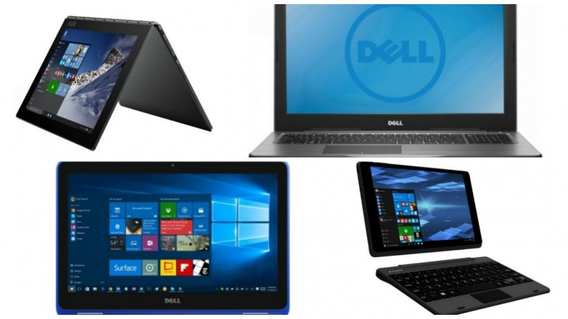 eMAG – reduceri uriașe la laptopuri. TOP 10 produse și cu 30% mai ieftine