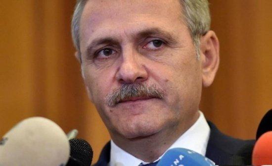 Liviu Dragnea: Puterea este la președinte, o parte a procurorilor și la servicii