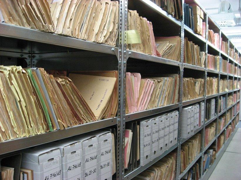 Arhiva SIPA, principalul element de șantaj la adresa magistraților 16