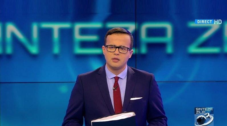 Mihai Gâdea, după dezvăluirile despre rețeaua șpăgilor la RCS&RDS: Azi ne-a amenințat cineva în mod fățiș