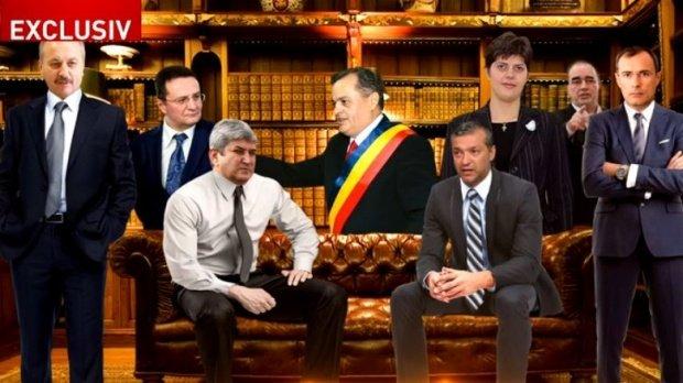 """Un deputat dezvăluie: """"Am participat și eu la întâlnirea din seara alegerilor, acasă la Gabriel Oprea"""""""
