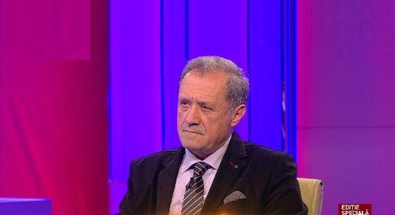 Profesorul Mircea Oprean, ginerele lui Nicolae Ceaușescu, bătut crunt în curte la Politehnică