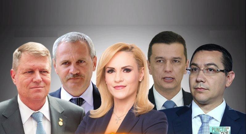 Radu Tudor: Au început pregătirile pentru campania prezidenţială din 2019. I se pregăteşte un dosar familiei Iohannis?