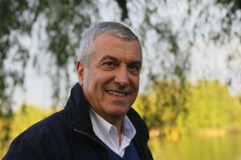 Fiul lui Călin Popescu Tăriceanu calcă pe urmele tatălui său