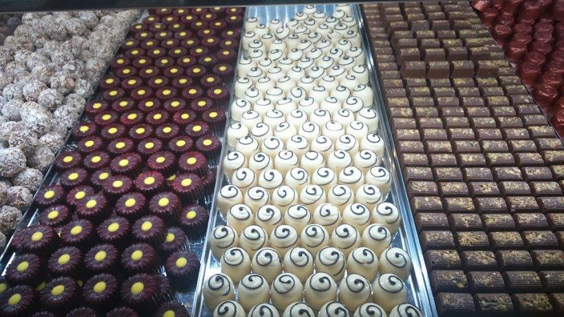 Proiect: Sucurile și ciocolata, accizate ca benzina