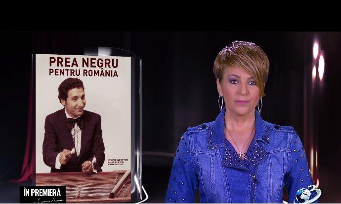În premieră. Prea negru pentru România. Povestea românului care l-a cucerit pe Barack Obama