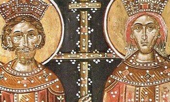 MESAJE DE SFINȚII CONSTANTIN ȘI ELENA. Cele mai inspirate mesaje de Sfinții Constantin și Elena