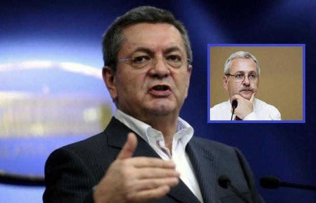 Ministrul acuzat că făcea dosare cu date secrete răspunde. Ioan Rus: Nu am oprit nimic!