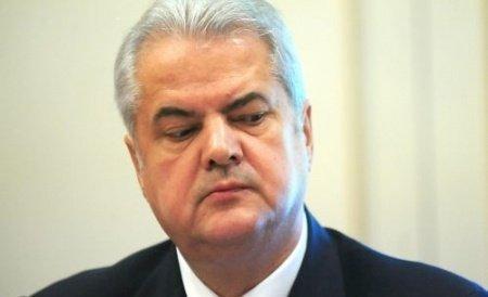 Adrian Năstase: La Justiție, Guvernul se mișcă foarte slab