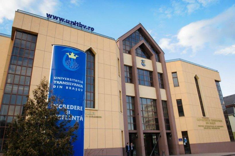 Drept la replică din partea Universității Transilvania din Brașov