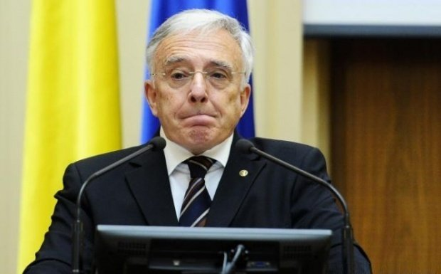 Mugur Isărescu: Nu am văzut niciodată în 27 de ani o situație macroeconomică mai bună, dar nu am văzut nici riscuri mai mari