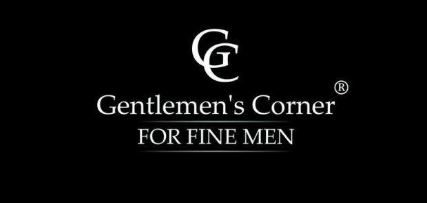 (P) Atunci când contează, porți Gentlemen`s Corner