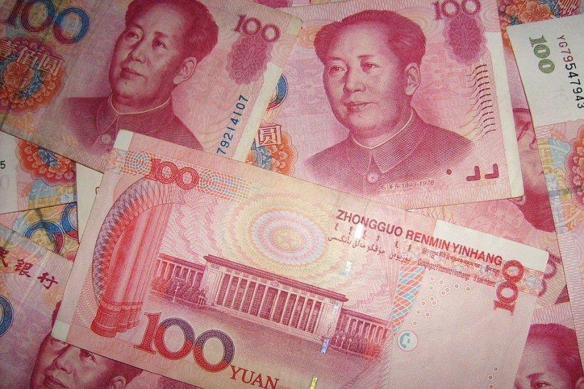 Un băiețel a rupt bancnote în valoare de 6.500 de euro