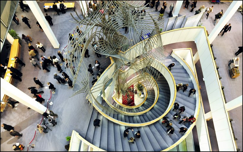 Cum funcționează Secretariatul General al Parlamentului European