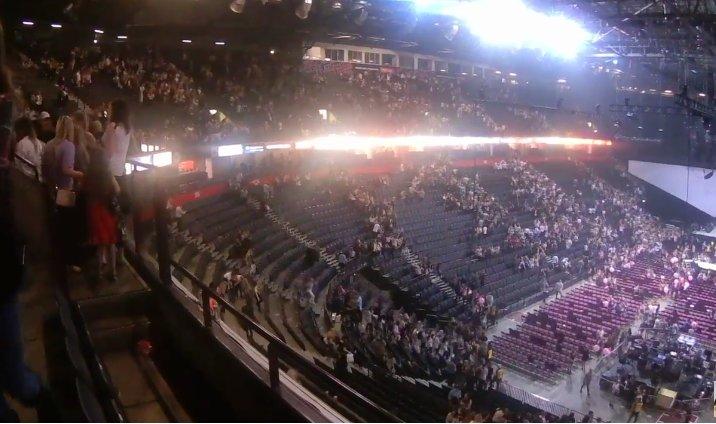Explozie pe Manchester Arena. Gluma proastă făcută de un jurnalist după tragedie