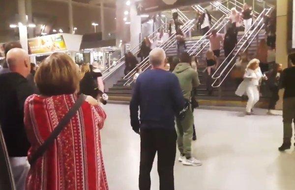 Explozii pe Manchester Arena. Ambasada României la Londra încearcă să afle dacă sunt români printre victime