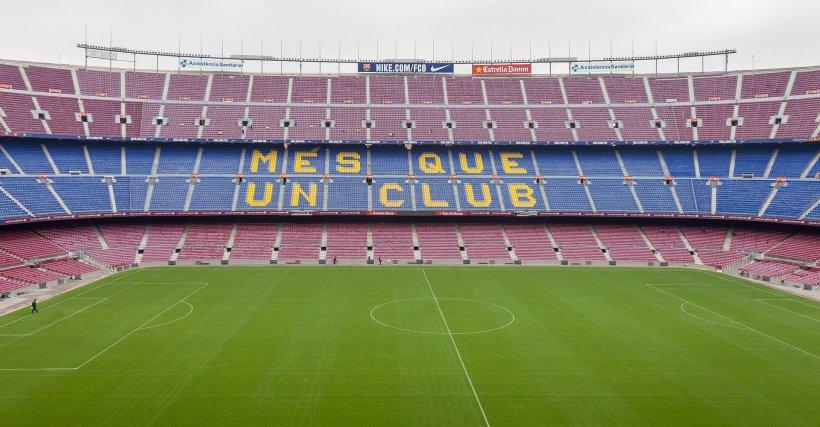 FC Barcelona și-a ales noul antrenor. Cine vine pe Camp Nou