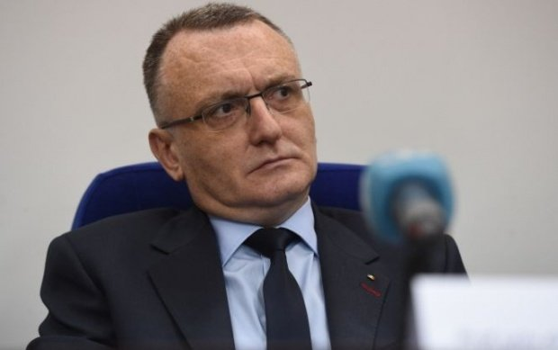 Fostul premier interimar Sorin Cîmpeanu a demisionat din ALDE