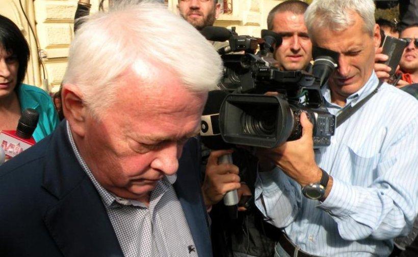 Motivul secret pentru care Geoană a pierdut alegerile în 2009. Hrebenciuc: Așa am pierdut 400.000 de voturi!