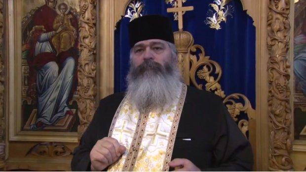 Părintele Calistrat: Pilda omului care a făcut cerere la Sfântul Petru să meargă în iad. Ce a scris în ea - VIDEO