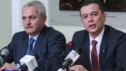 Grindeanu, după ședința cu Dragnea despre remanierea Guvernului: Analizăm fiecare minister în parte