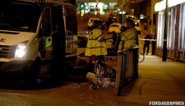 Suspectul masacrului de la Manchester Arena a fost identificat. Salman Abedi era cetățean britanic cu origini în Libia