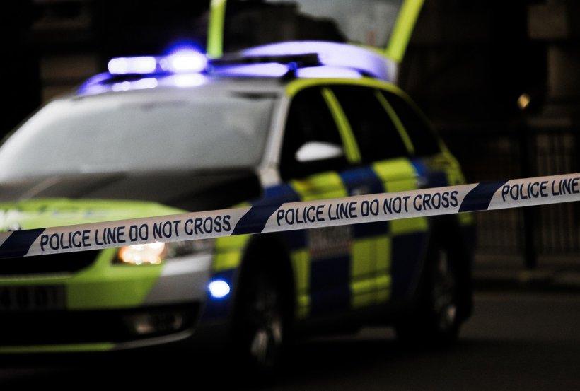 """Un om fără adăpost a ținut în brațe o femeie pe moarte, după atentatul din Manchester Arena: """"Nu mă puteam opri din plâns"""""""