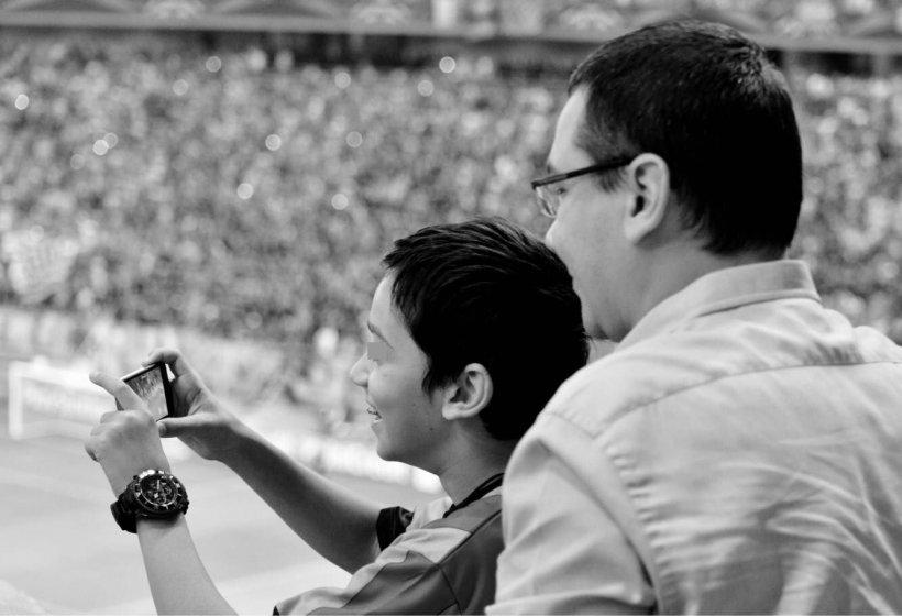 """Victor Ponta: """"Nimic nu este mai groaznic decât să trimiți copiii la un spectacol ..."""""""