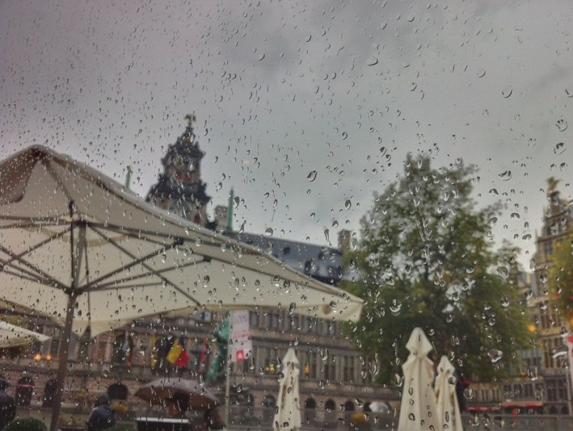 Vreme severă în următoarele ore. Meteorologii au făcut anunțul în urmă cu puțin timp