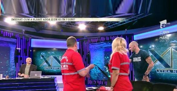 Adriana Bahmuțeanu, probleme de sănătate. Ambulanța a intervenit în timp ce vedeta era la o emisiune TV