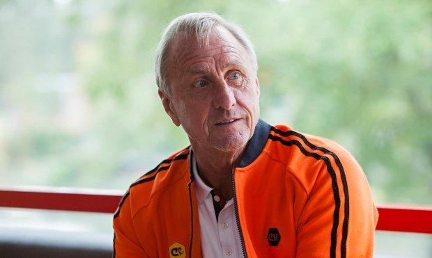 Cel mai mare antrenor român din toate timpurile, desființat de Johan Cruyff: A distrus Ajax-ul lui Rinus Michels