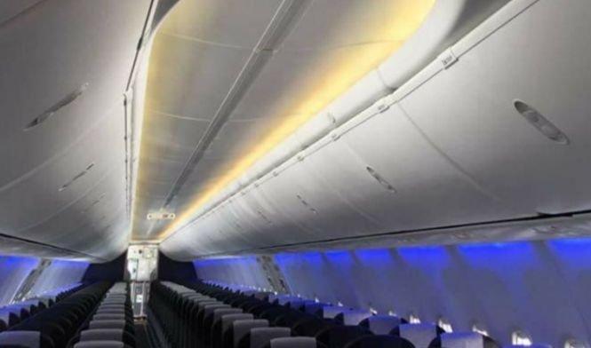 Cum vor călători pasagerii în noua aeronavă Tarom