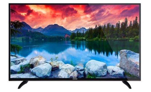 eMAG Stock Busters televizoare 4K Ultra HD. TOP 10 TV mai ieftine si cu 5.000 de lei