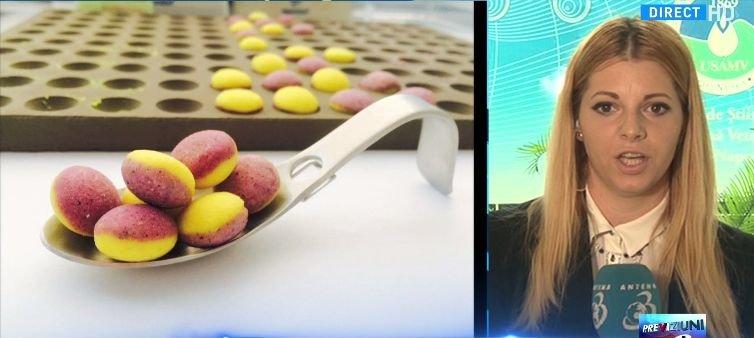 Eroul zilei: Creatoarea dulciurilor terapeutice. În ce constă invenția revoluționară