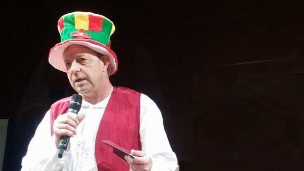 Îl mai știți pe Magicianul de la Abracadabra? Lucrul mai puțin știut despre Marian Râlea