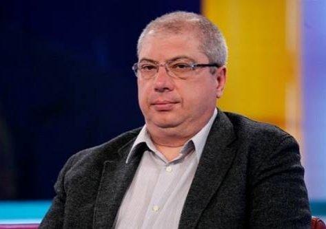 Sorin Ovidiu Bălan, în doliu: I-a murit tatăl