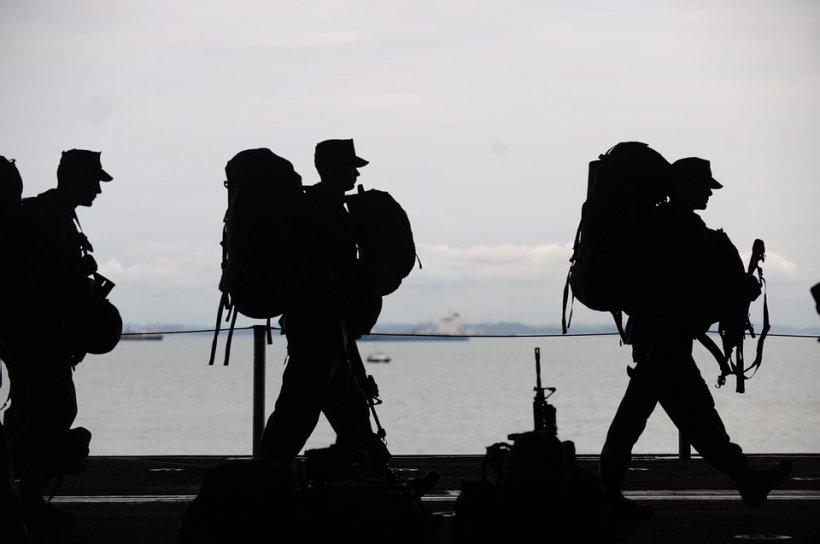 Surse: Statele membre NATO intră în lupta împotriva Statului Islamic