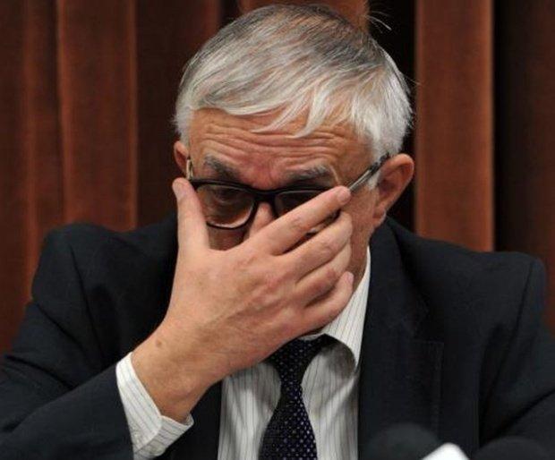 """Augustin Zegrean, fostul președinte al Curții Constituționale, despre arhiva SIPA: """"Este o bombă fâsâită"""""""