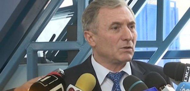 Ce spune procurorul general al României despre magistraţii care ar putea fi şantajaţi pentru arhiva SIPA