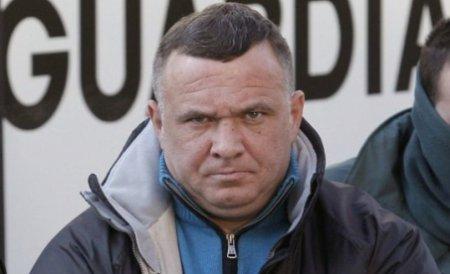 Cum arată o zi de închisoare pentru temutul interlop Ioan Clămparu