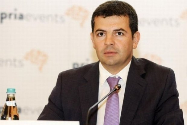 """Daniel Constantin face anunțul: """"Luni vom avea evenimentul de lansare al noului partid"""""""