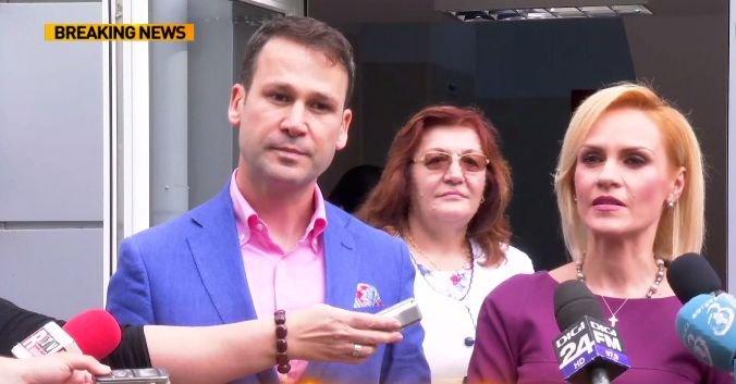 Gabriela Firea a redeschis Ambulatoriul Spitalului Gomoiu