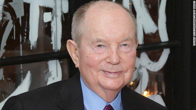 Jerry Perenchio, mogulul media de la Univision, a încetat din viață la vârsta de 86 de ani