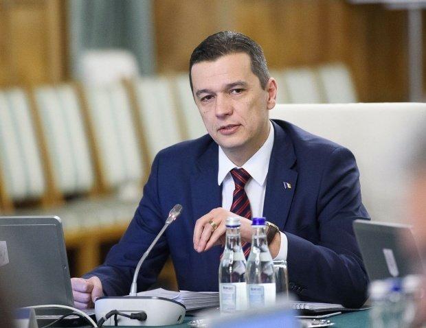 Sorin Grindeanu face noi numiri în Guvern